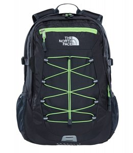 The North Face Borealis Classic Rugtas asphalt grey