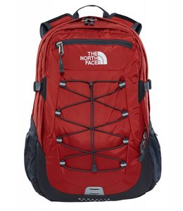 The North Face Borealis Classic Rugtas ketchup red