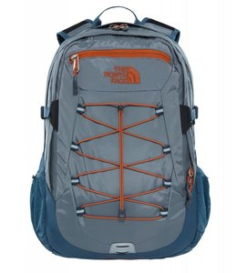 The North Face Borealis Classic Rugtas sedona sage grey