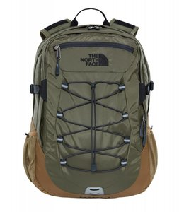 The North Face Borealis Classic Rugtas burnt olive green