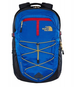 The North Face Borealis Classic Rugtas bright cobalt blue