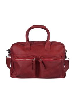 Cowboysbag The Bag red