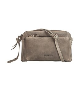 Burkely Antique Avery mini-bag grey