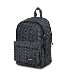 Eastpak Back to Work Laptoprugtas black dance