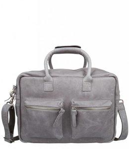 "Cowboysbag The College Bag 15.6"" grey"