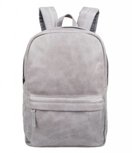 "Cowboysbag Bag Brecon backpack 15.6"" grey"