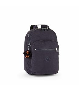 Kipling Clas Seoul blue purple