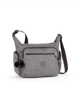 Kipling Gabbie cotton grey