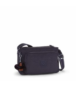 Kipling Reth blue purple c