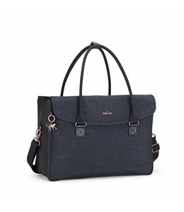Kipling Works Superwork spark navy