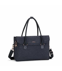 Kipling Works Superwork s spark navy