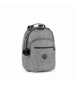 Kipling Clas Seoul cotton grey