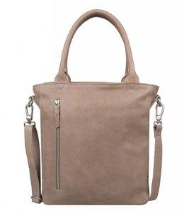 Cowboysbag Bag Luton medium elephant grey