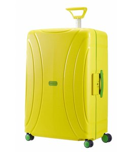 American Tourister Lock'n'roll spinner 75 Sunshine yellow