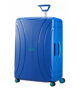 American Tourister Lock'n'roll spinner 75 Skydiver blue