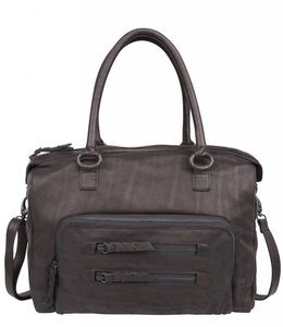 Cowboysbag Zip it Bag Walsall black