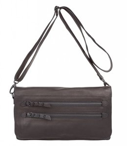 Cowboysbag Zip it bag Skipton black
