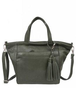 Cowboysbag Bag Coventry army green