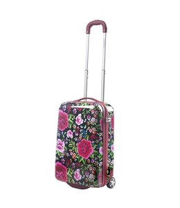 CarryOn Limited Edition 53cm flowers