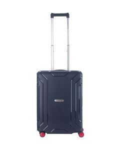 CarryOn Steward spinner 55 dark blue