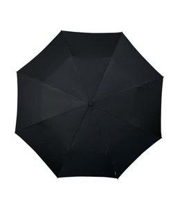 Opvouwbare Paraplu Auto open+close zwart