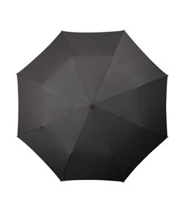 Opvouwbare Paraplu Auto open+close grijs