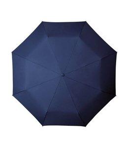 Opvouwbare Paraplu Blauw