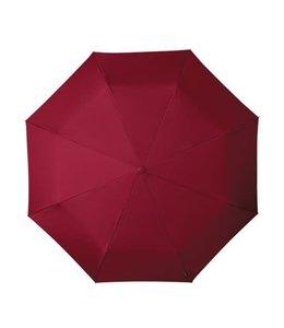 Opvouwbare Paraplu Bordeaux