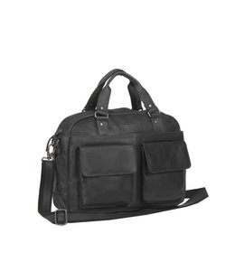 Chesterfield Bath Business Bag Zwart
