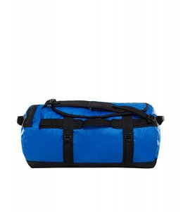 The North Face BASE CAMP DUFFEL - M bright cobalt