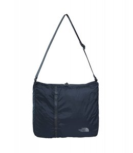 The North Face Flyweight tote asphalt grey