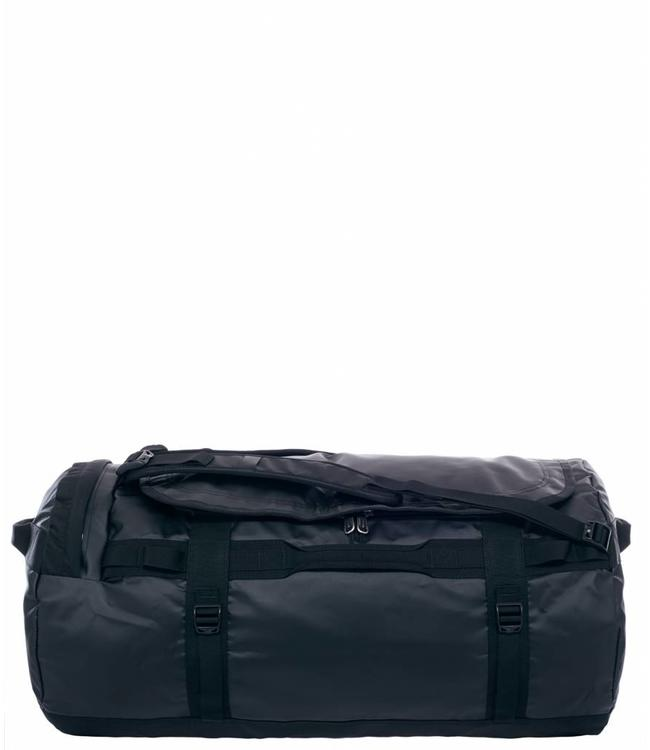 The North Face BASE CAMP DUFFEL -  L TNF Black-Reistas met rugbanden