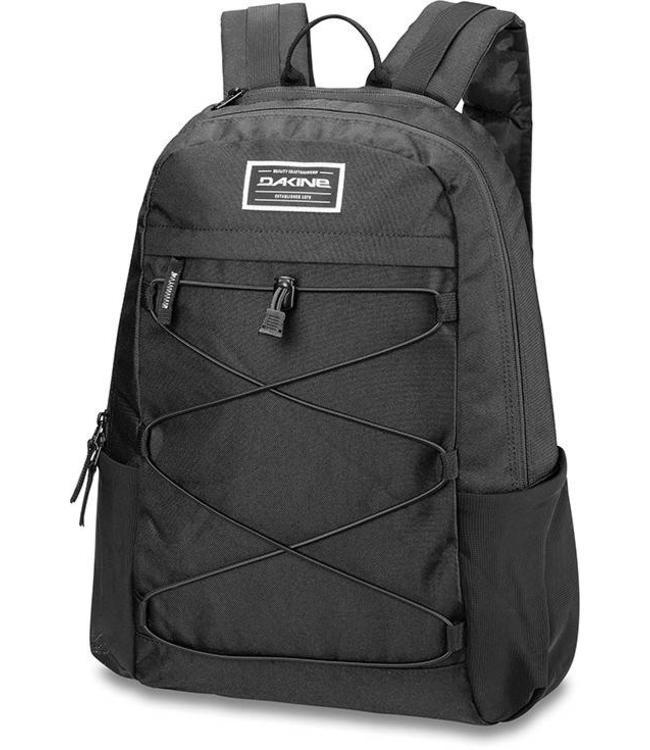 Dakine Wonder 15L Black-daypack rugzak