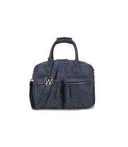 Wimona Alessia Vintage 1105 blauw