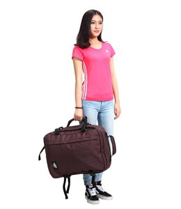 Cabin Zero Classic 44L ultra light cuban brown