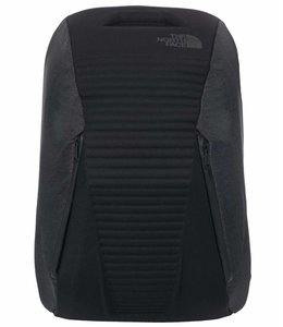 The North Face Access Pack 22l TNF black heather
