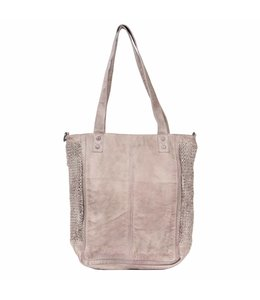 Legend Palermo Shopper Grey