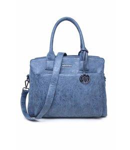 Wimona 2060 Isabella blauw