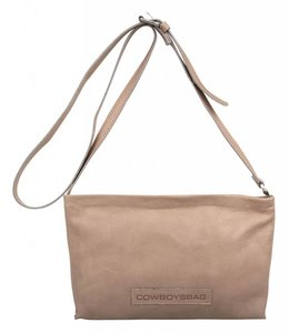 Cowboysbag Easy Going Bag Willow small mud