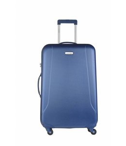 CarryOn Skyhopper 76cm 4-wiel trolley cool blue