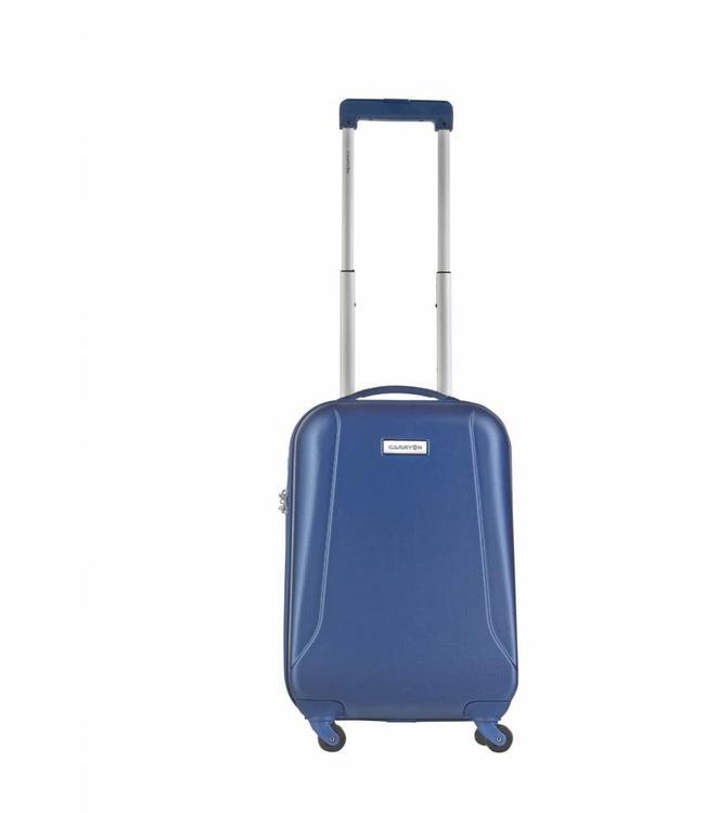 CarryOn Skyhopper 55 cm 4-wiel trolley cool  blue