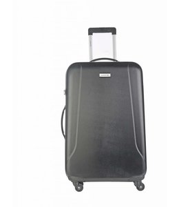 CarryOn Skyhopper 76cm 4-wiel trolley zwart
