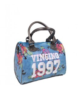 Vingino Valieke Girls Bag Multicolor Blue