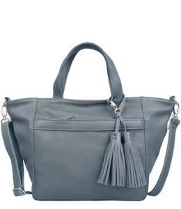 Cowboysbag Bag Coventry jeans blue