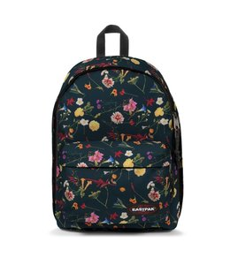 Eastpak Out of Office 27L rugzak black plucked