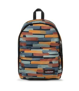 Eastpak Out of Office 27L rugzak sand marker