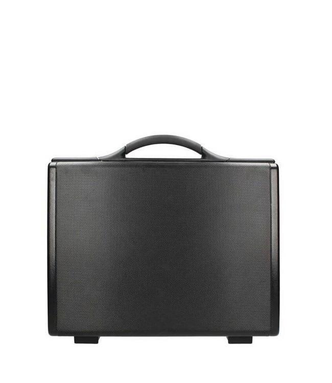 Samsonite Focus Attache 14cm black-luxe werkkoffer