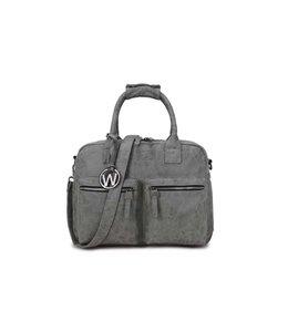 Wimona Alessia Vintage 1105 grijs