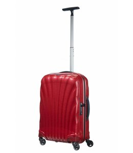 Samsonite Cosmolite Spinner 55 FL2 red