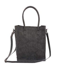 Zebra Trends Rosa Natural bag kartel black